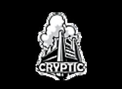 CrypticLogo
