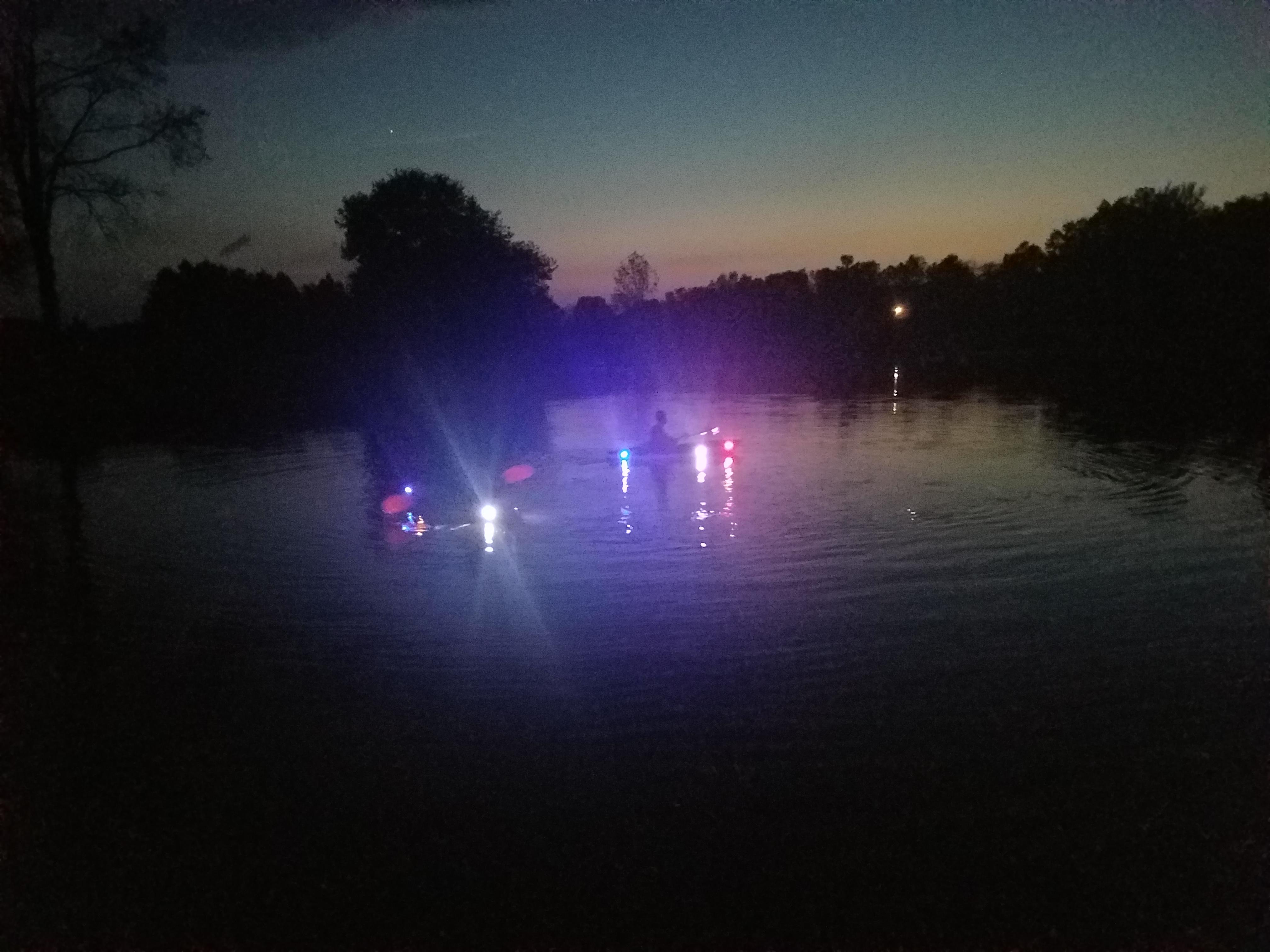 Nightfishion Kayak Kits