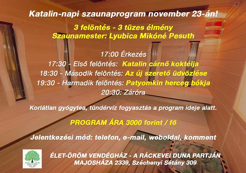 Katalin napi szauna Nov 23.jpg