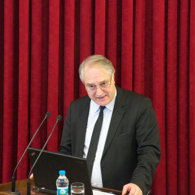 Prof.Dr. Sedat Sever-2