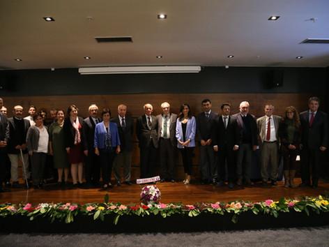 2018 Yılı Nafi Atuf Kansu Eğitbilim Araştırmaları Ödülü Törenle Sahiplerine Verildi