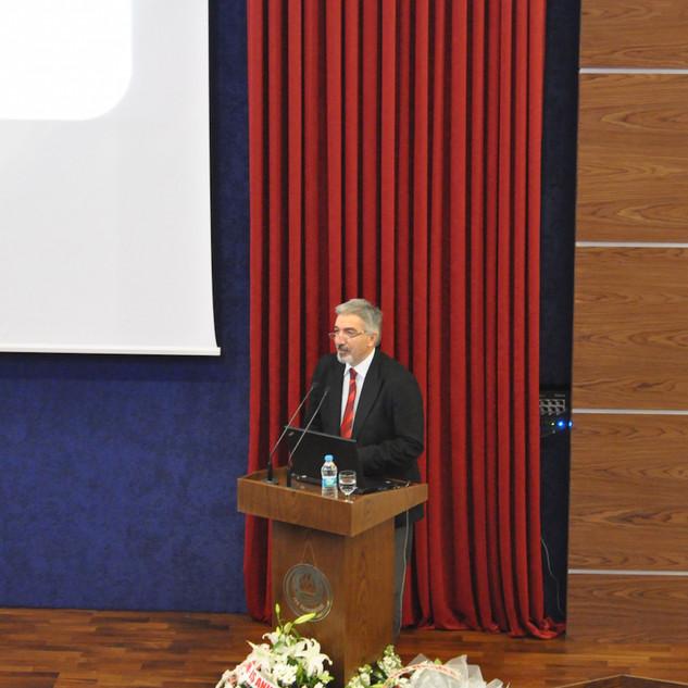 Prof.Dr.Sinan Olkun (Eğ.Fak.Dekan)