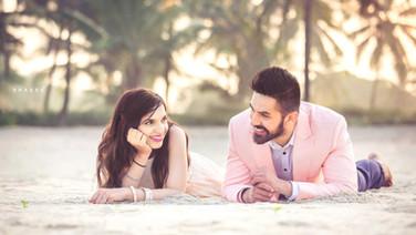 Navi & Aman, Goa