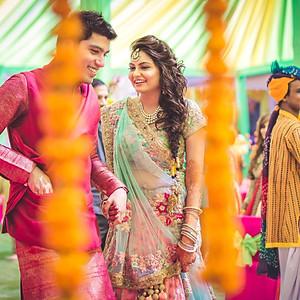 Wedding of Rupali & Sagar