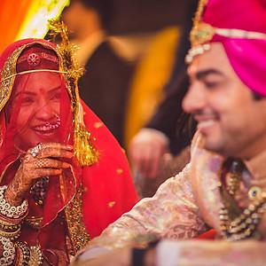 Niharika & Ankit (Jaipur)
