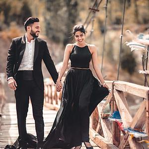 Shweta & Manjeet