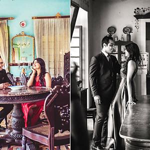 Bhumika & Mridul (Goa)