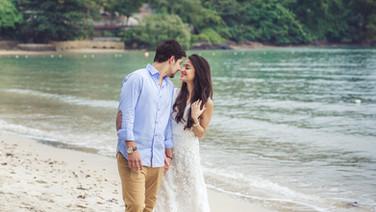 Mugdha & Pranav, Phuket