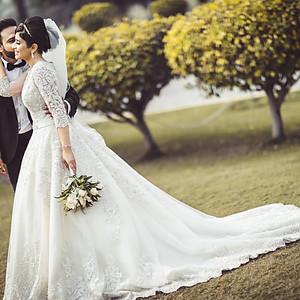 Engagement of Shifa & Puneet
