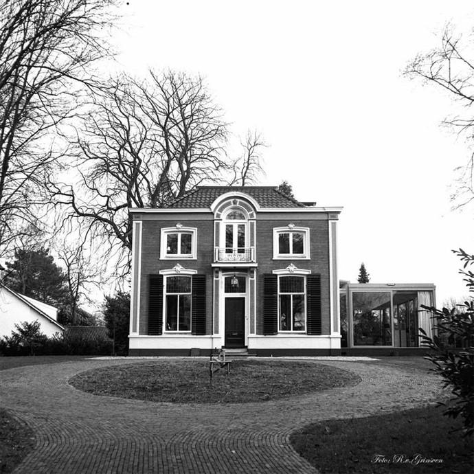Villa Stationstraat Rosmalen 2014
