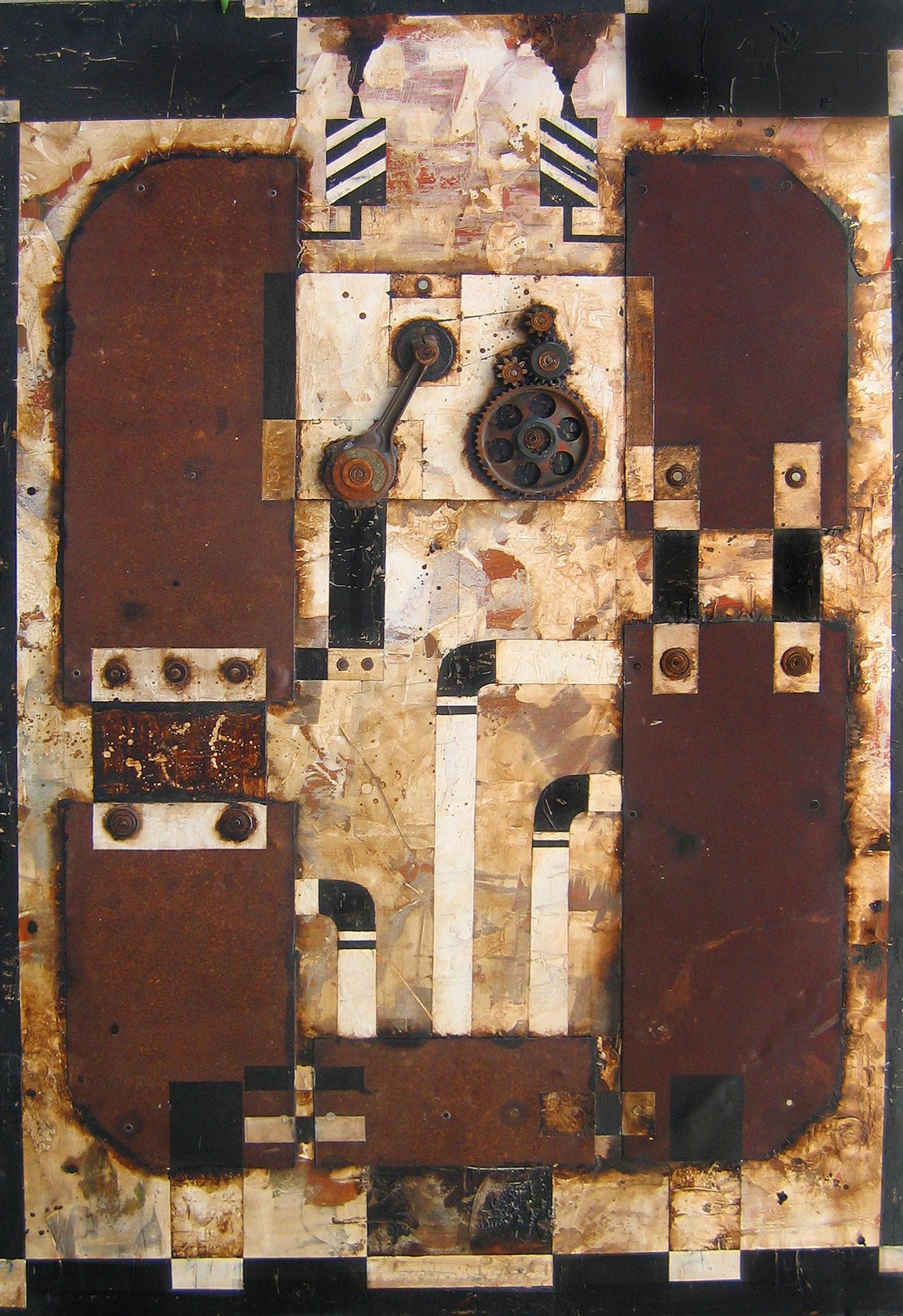 Mecano, 2006