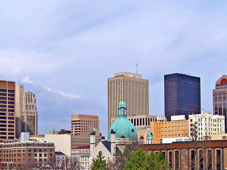 How Dayton Became the First Ohio City to Provide Paid Leave