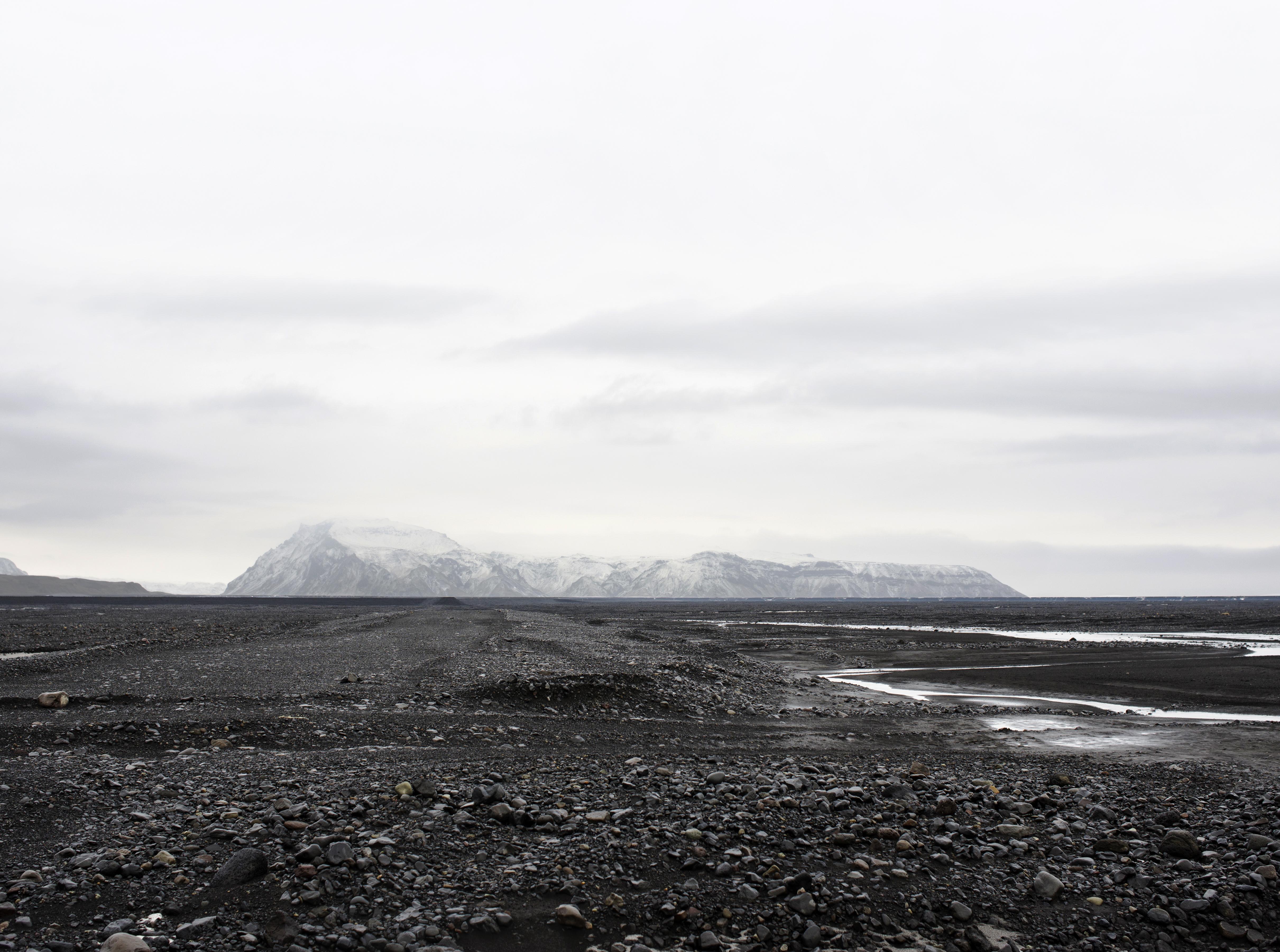 ierre-Emmanuel DAUMAS : ISLAND