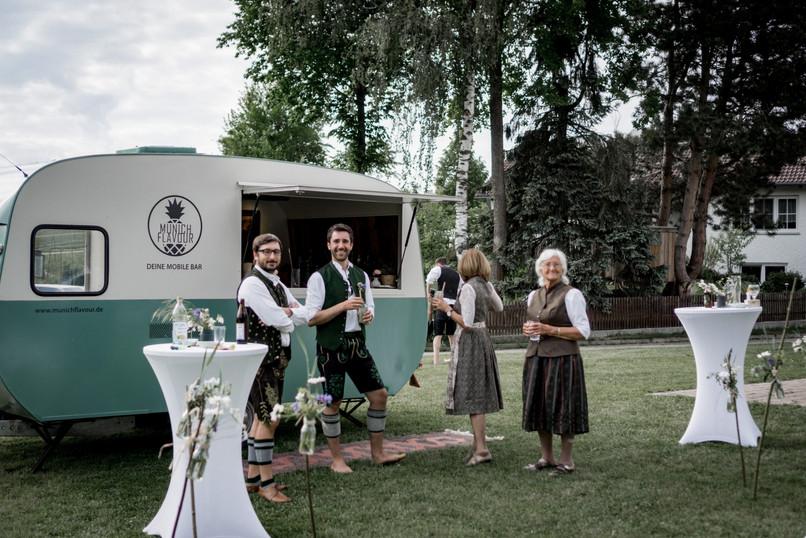 Wohnbar Hochzeit