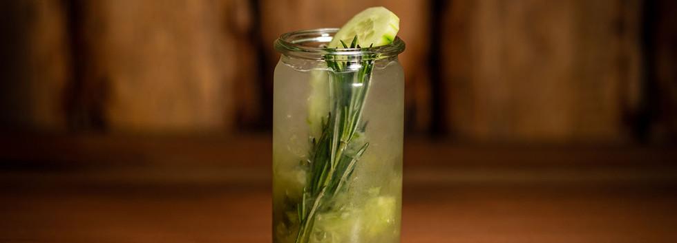 Cucumber Chiller