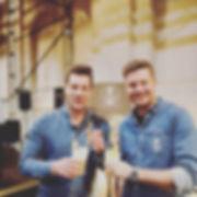 Die Beiden Geschäftsinhaber Markus Sauermann & Willy Giesecke