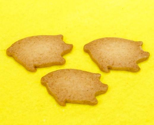 ぶたちゃんクッキー
