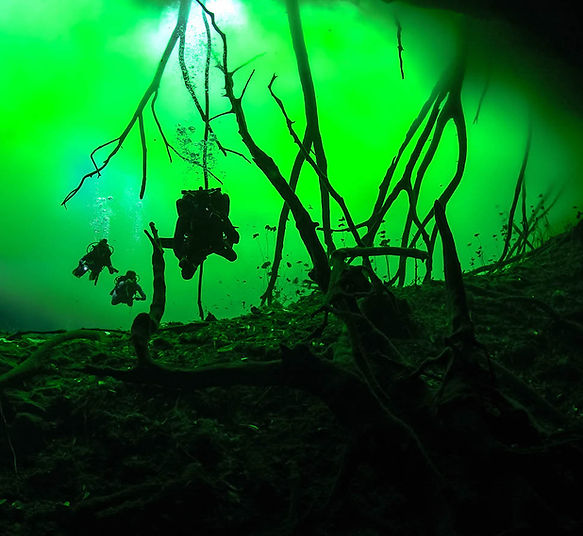 Cave diving Mexico1.JPG