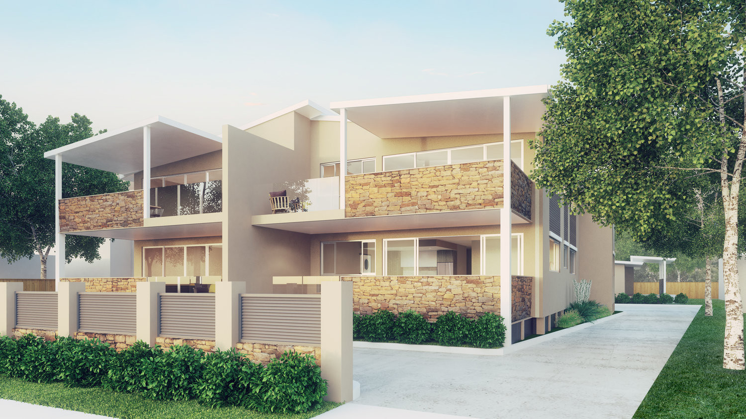 Sydneys Northern Beaches Apartments