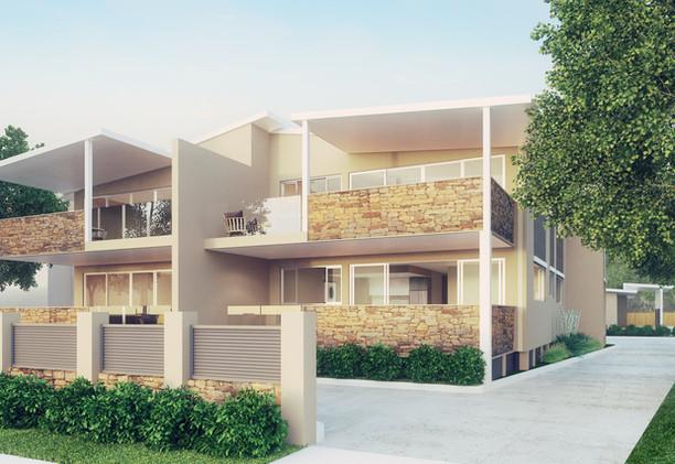 Sydneys Northern Beaches Apartments