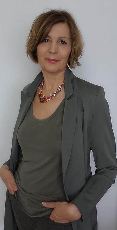 Danica Kotoric Aura Praxis