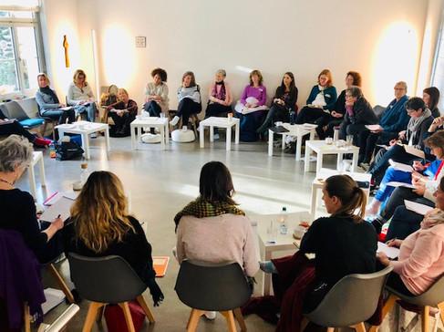 Fülle Workshop am 26./27. Januar 2019