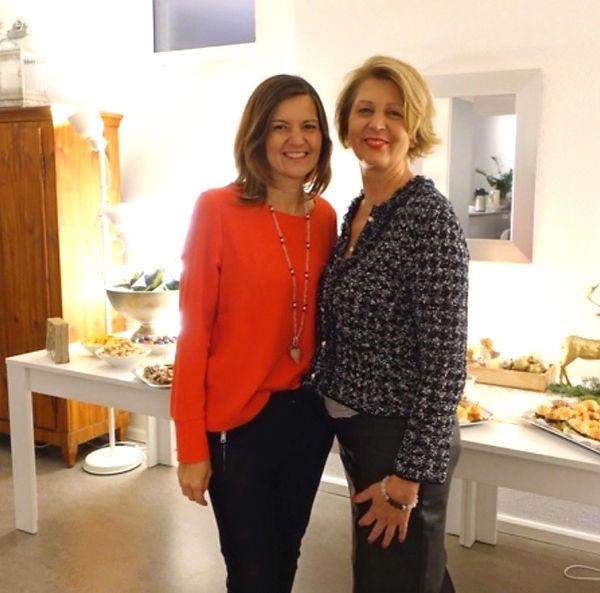 Danica und Tatjana