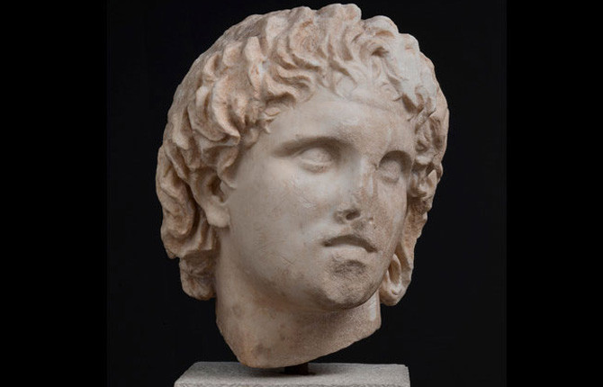 «The Greeks: from Agamemnon to Alexander the Great»