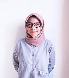 Galuh Octania - CIPS Researcher
