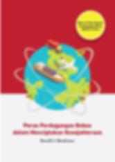 Buku Pean Perdagangan Bebas dalam Mencipta Kesejahteraan