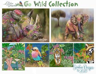Go Wild Collection