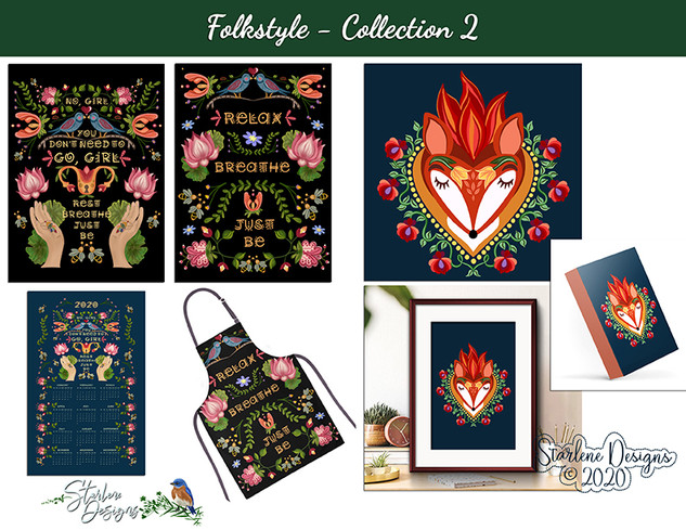 Folkstyle Collection 2
