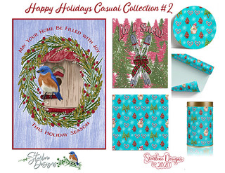 Casual Holiday Collection 2