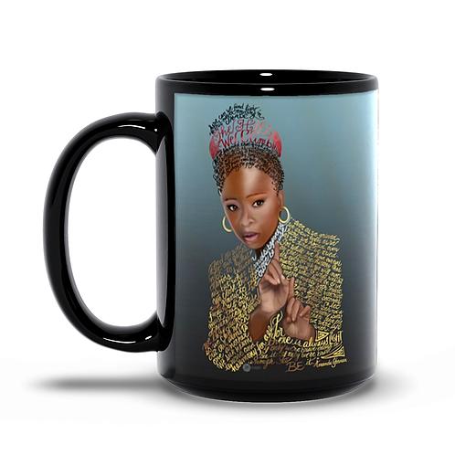 Gorman DEFINED Ceramic Coffee Mug