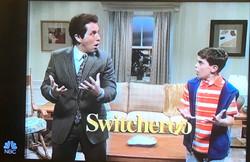 SNL Switcheroo (2)