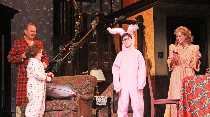 A Christmas Story Rave Review
