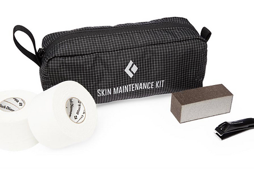 Kit cuidado de piel Black Diamond