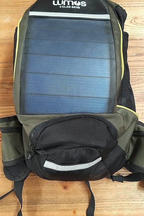 Mochila Lumos (Solar Gear)