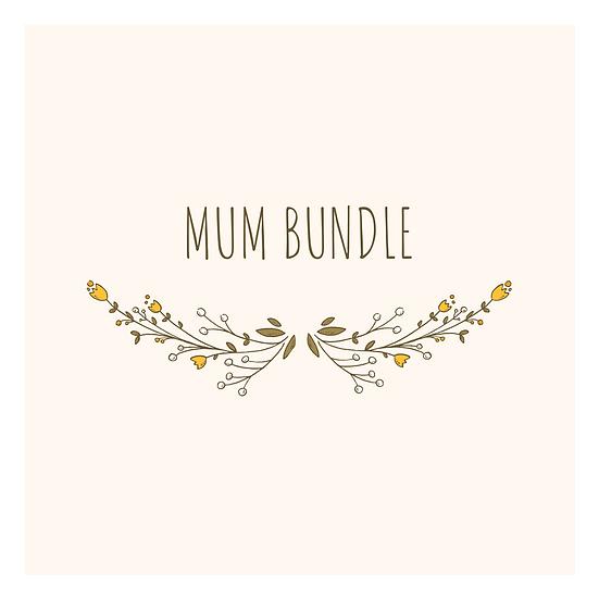 Mum Bundle