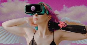 【VR】内容,推动生态圈发展的生机与力量