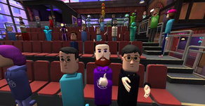 颠覆传统:升级时代的VR远程办公