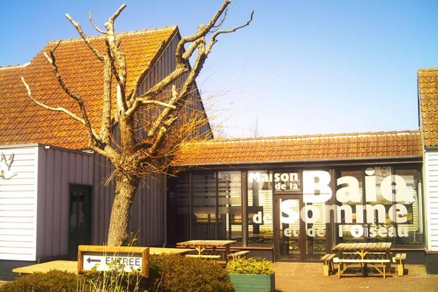 Maison de la Baie de Somme et de l'Oiseau