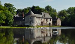 Golf van Nampont St-Martin