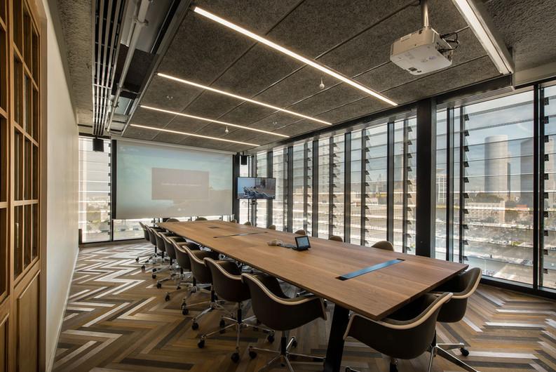 fiverr meeting room