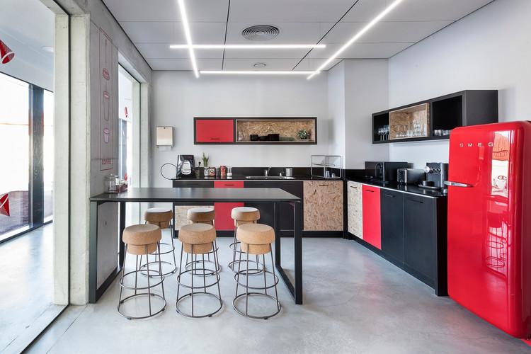 rimoni kitchen