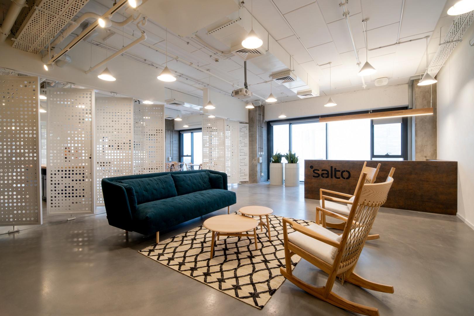 Salto Office