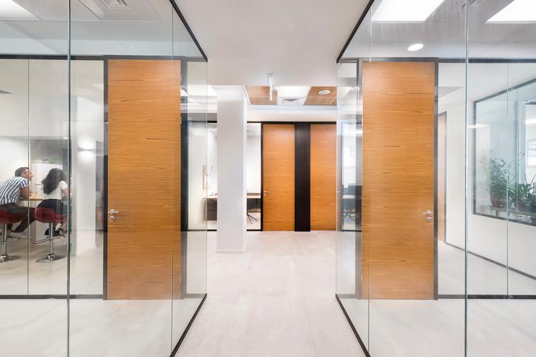 Pharma offices