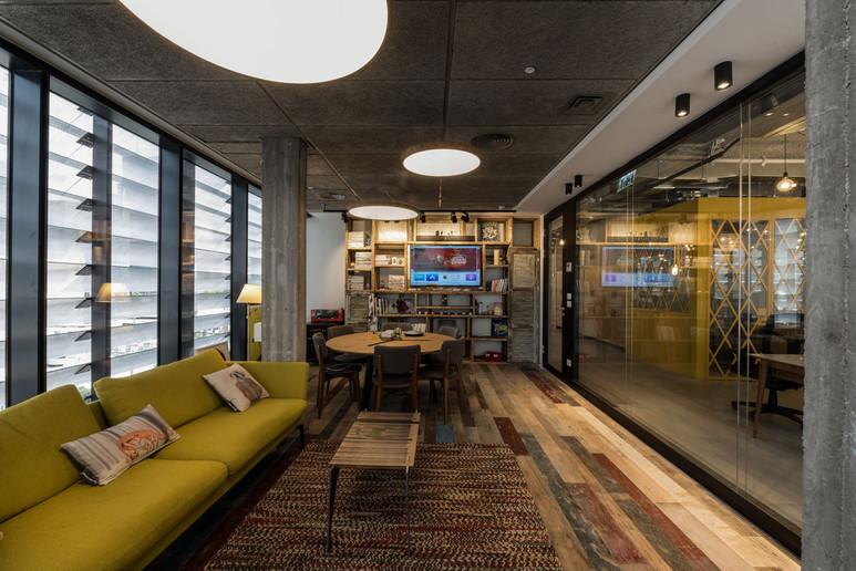 fiverr office
