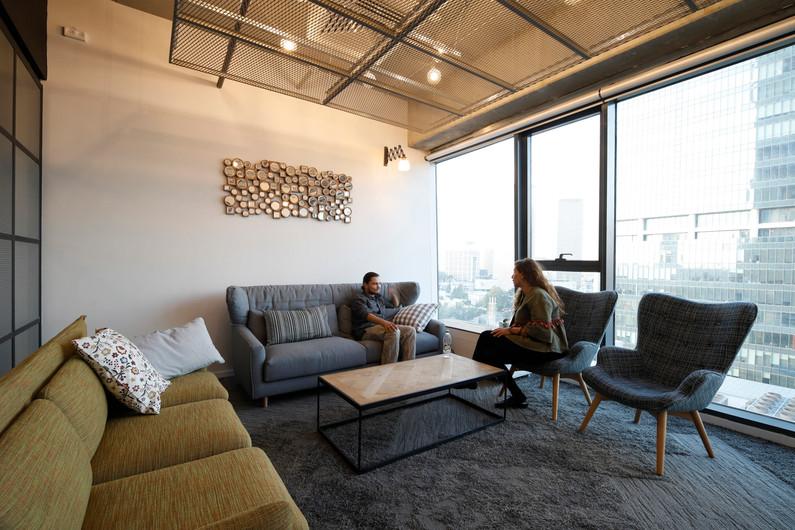 Palo Alto meeting room