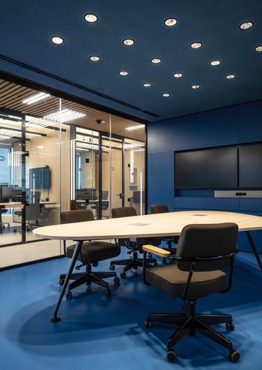 SNC meeting room